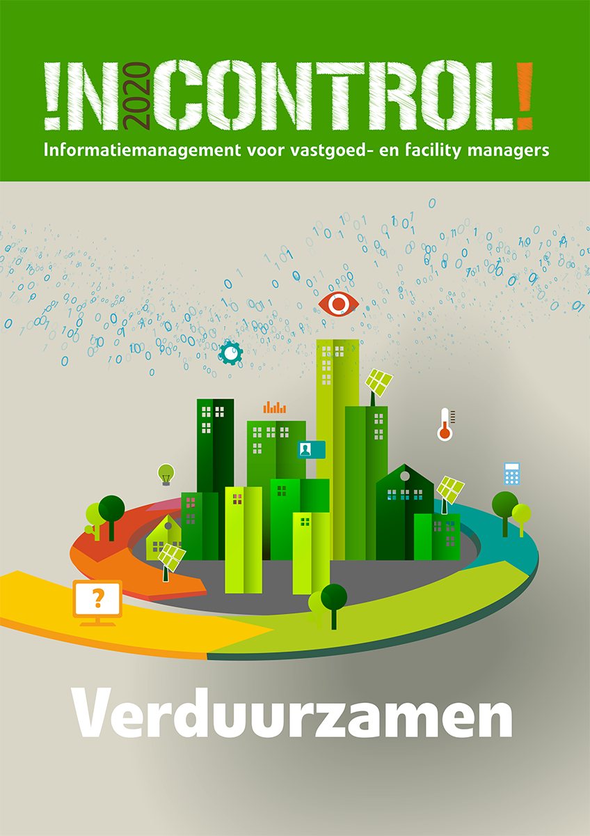 De publicatie 'In Control 2018'