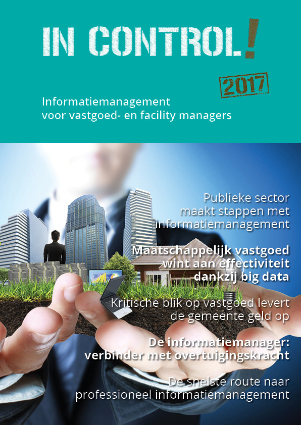 De publicatie 'In Control 2017'