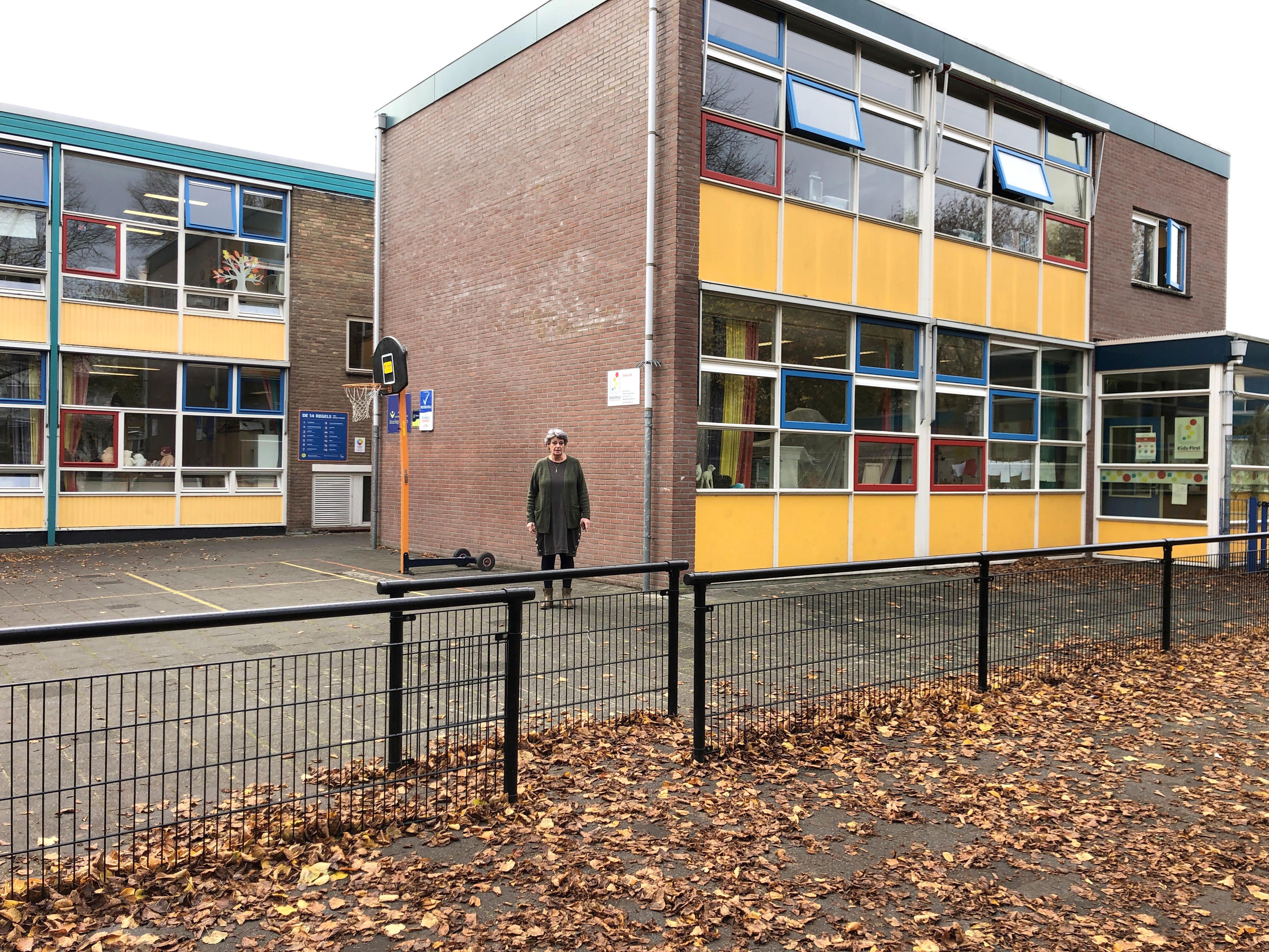 Een school voor de buurt