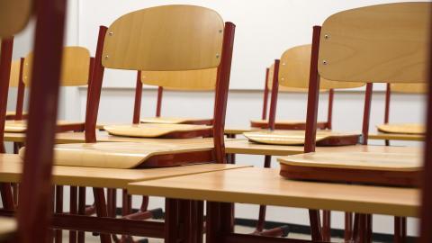 Scholen na de meivakantie (deels) weer open